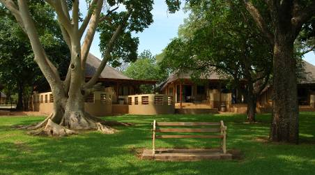 Kruger National Park accommodation - cottages