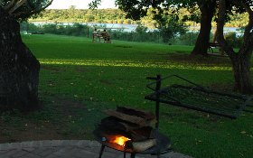 BBQ Lower Sabie