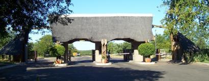 Phalaborwa Gate