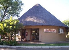Phalaborwa Gate shop