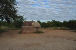 Tropic of Capricorn, Kruger National Park