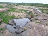 Kruger Park Game Reserve landscape