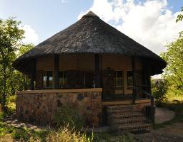 Mopani Rest Camp cottage
