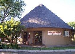 Phalaborwa Gate shop