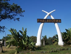 Phalaborwa, South Africa