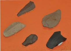 Stone Age Kruger National Park implements
