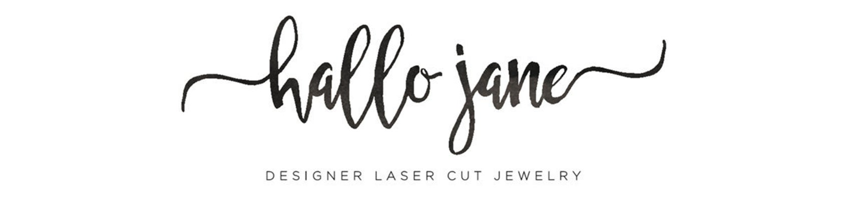 Hallo Jane shop banner